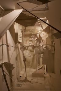 INSTALLATION ART OR 3D WORLDS