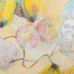 Keeping Time by Fruit by Madalena Noyes